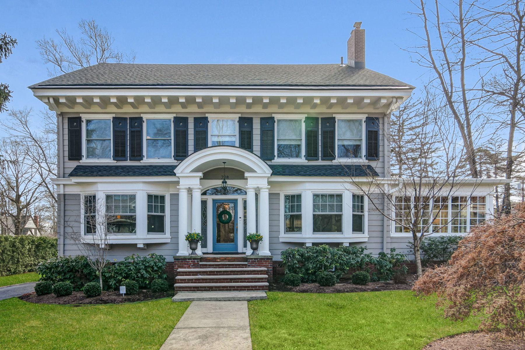 228 Irving Ave, South Orange, NJ 07079 - Estimate and Home Details ...