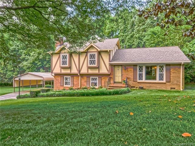 Wondrous 5812 Donegal Dr Charlotte Nc 28212 4 Bed 2 Bath Single Family Home Mls 3507132 32 Photos Trulia Interior Design Ideas Clesiryabchikinfo
