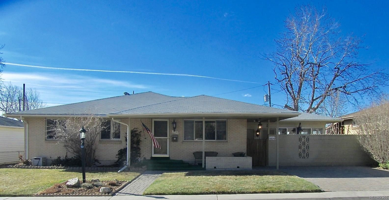 2220 W 82nd Pl, Denver, CO 80221 - Recently Sold | Trulia