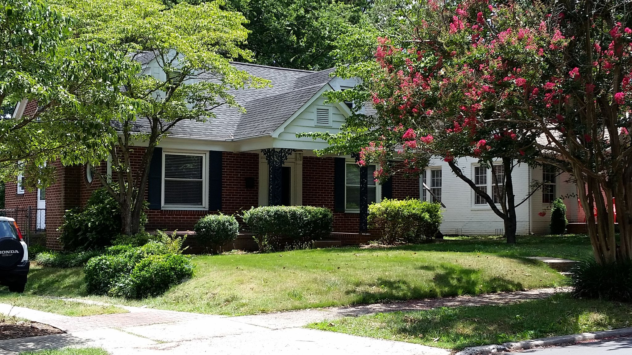 2118 Winter St Charlotte NC Recently Sold