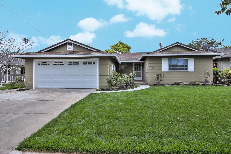 1628 Bowling Ln, San Jose, CA 95118 | Trulia