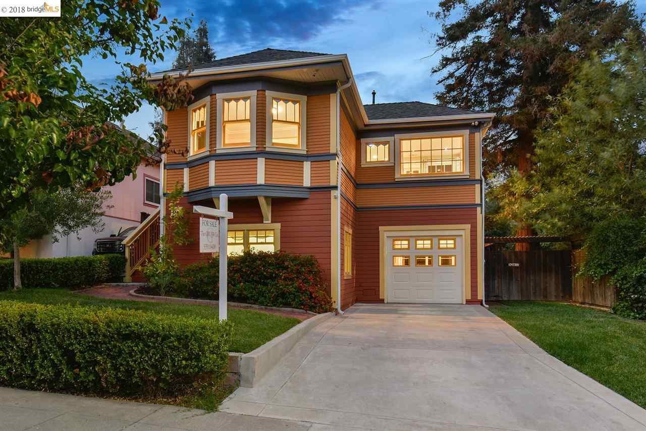 62 Montell St, Oakland, CA 94611 | Trulia