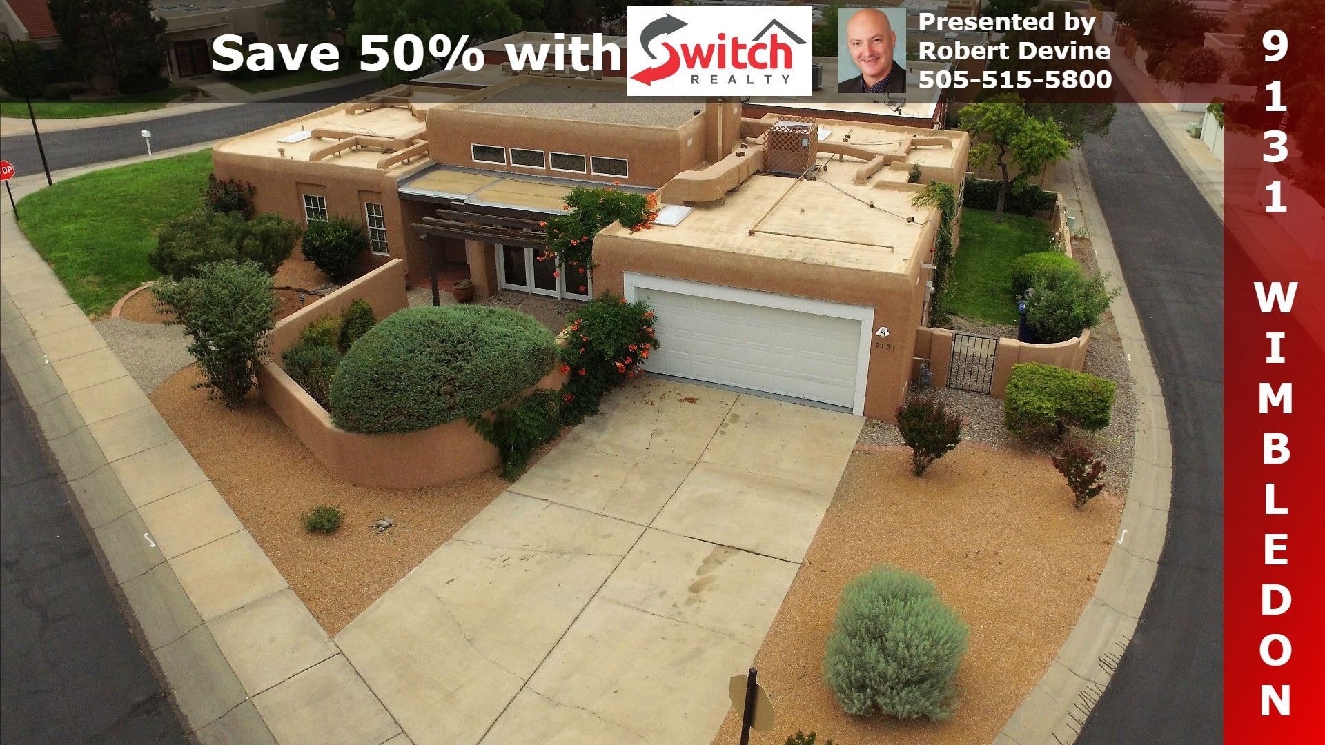 9131 Wimbledon Dr NE, Albuquerque, NM 87111 | Trulia
