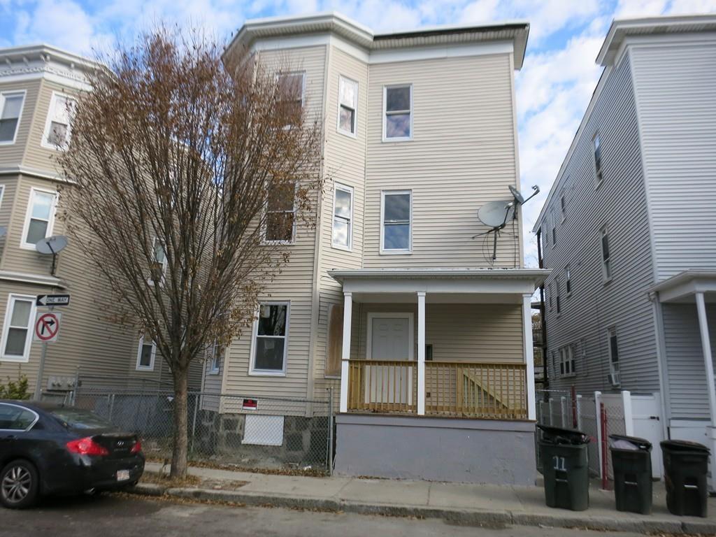 13 Hendry St, Boston, MA 02122 - Estimate and Home Details | Trulia