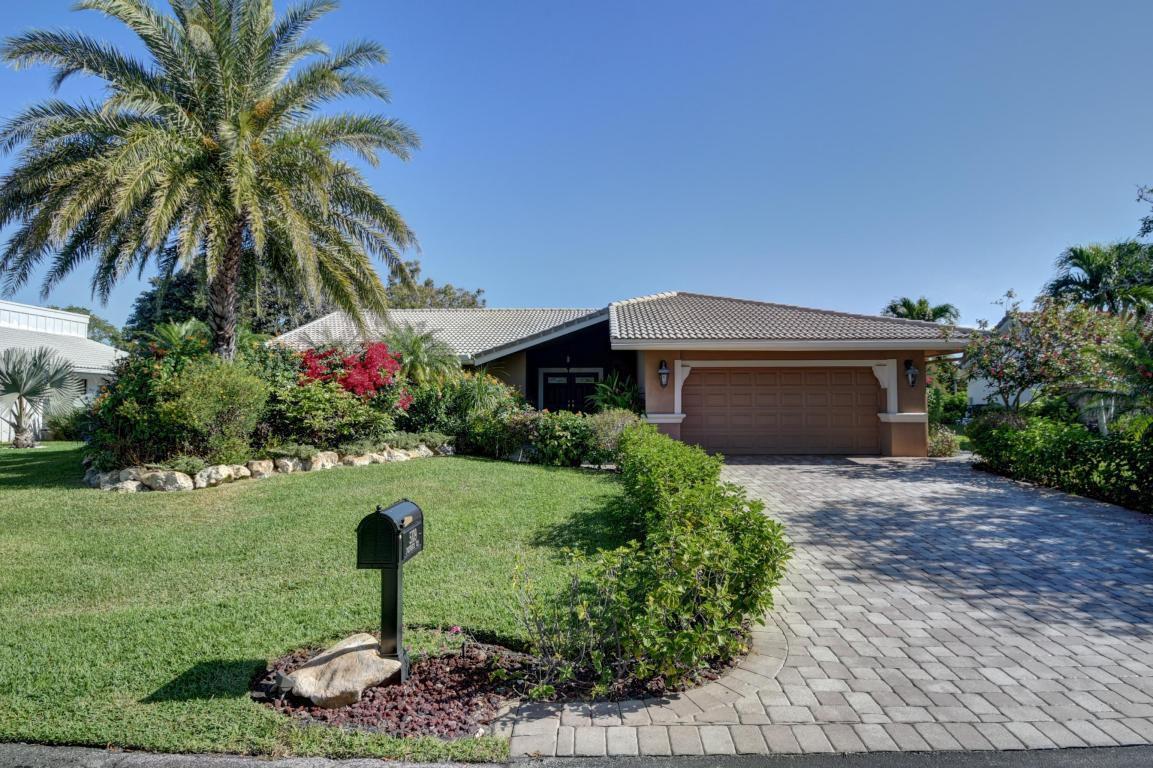 5109 Foxpointe Cir, Delray Beach, FL 33445 - Estimate and Home ...