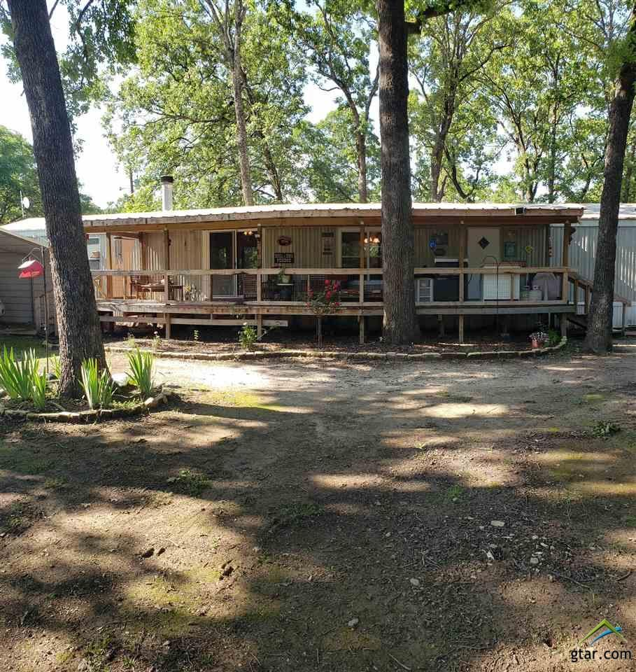 296 Rs Private Rd #7709, Emory, TX 75440 - 3 Bed, 2 Bath  Mobile/Manufactured - MLS #10108398 - 19 Photos | Trulia