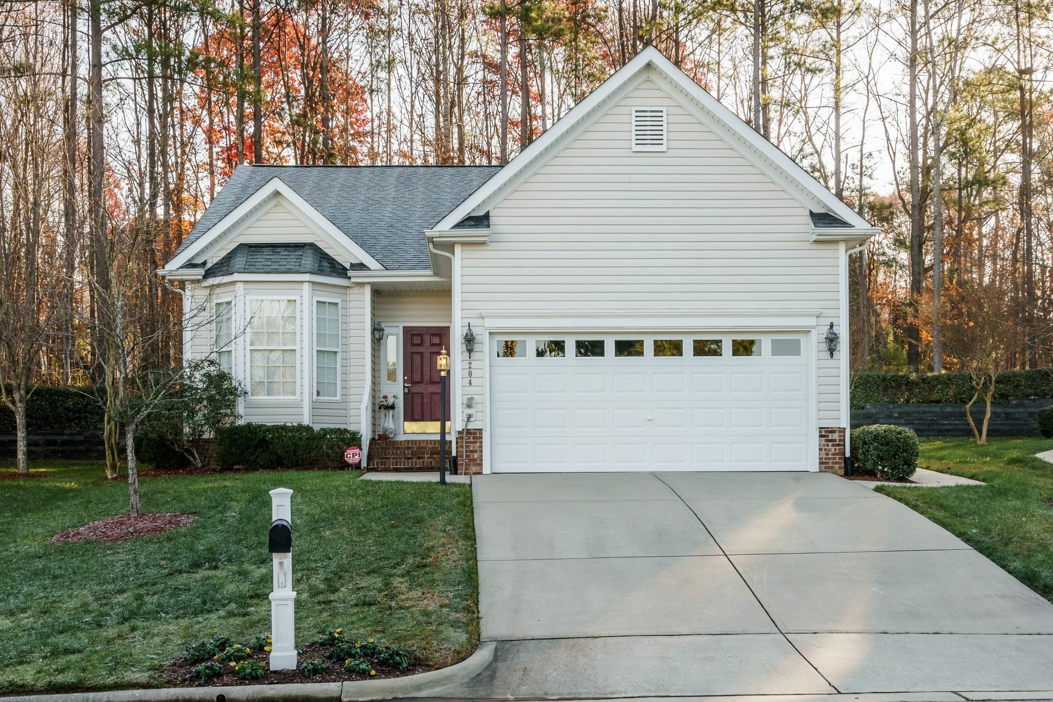 204 Muir Brook Pl Cary NC Recently Sold