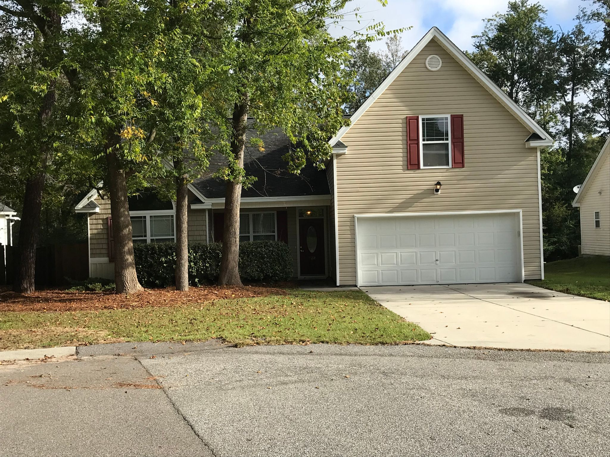 228 E Edgefield Dr Summerville SC Recently Sold