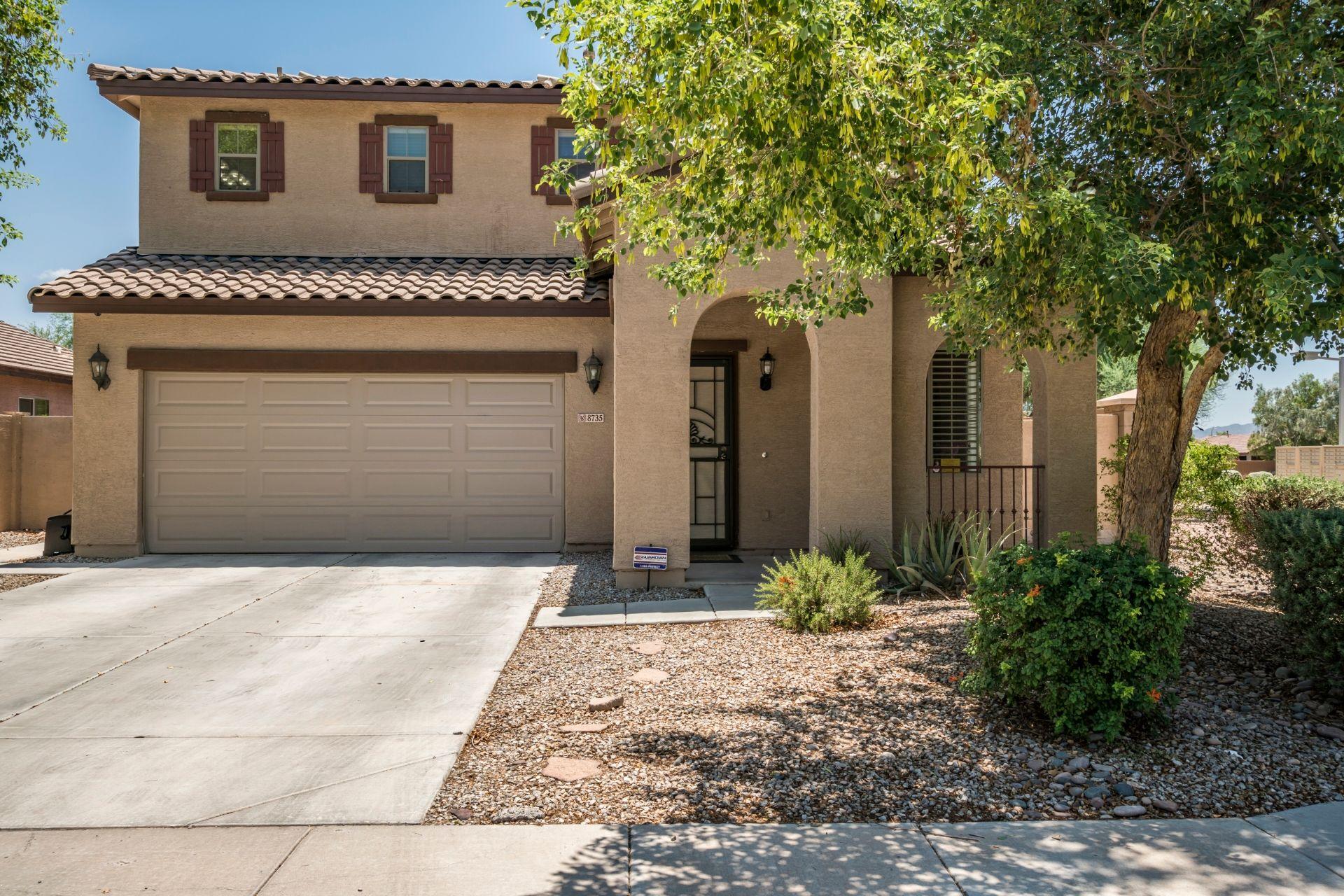 8735 W Preston Ln For Sale - Tolleson, AZ | Trulia