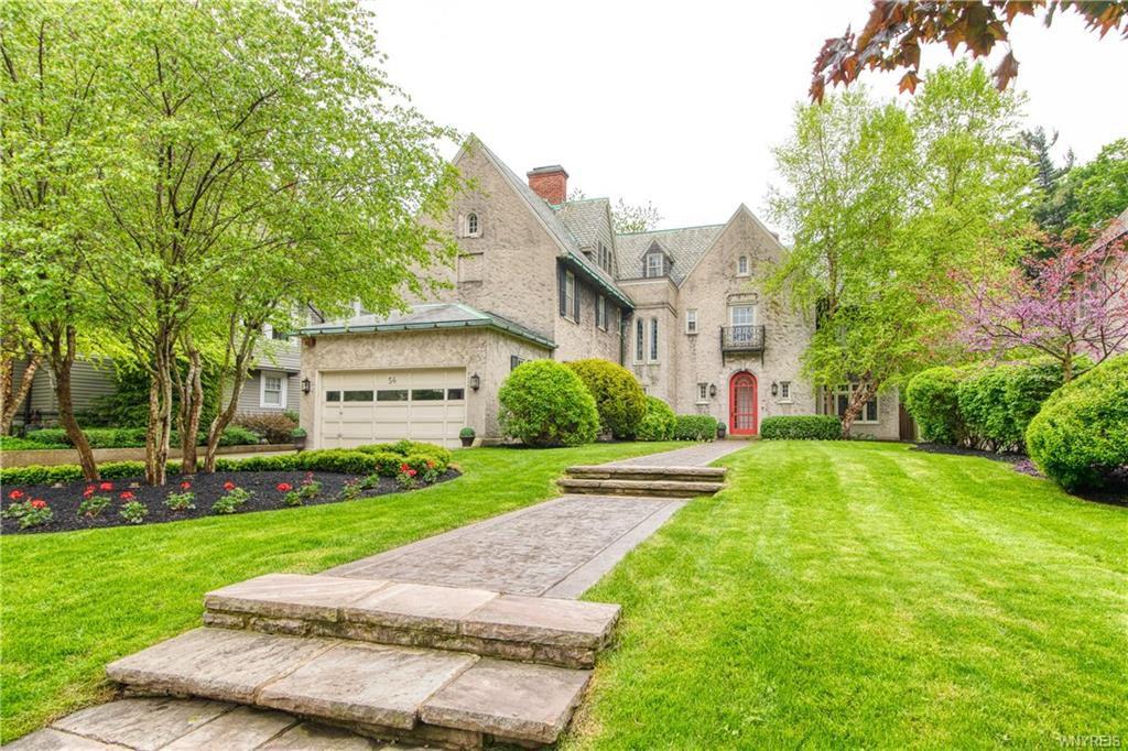 54 Cleveland Ave, Buffalo, NY 14222 - 4 Bed, 7 Bath Single-Family Home on