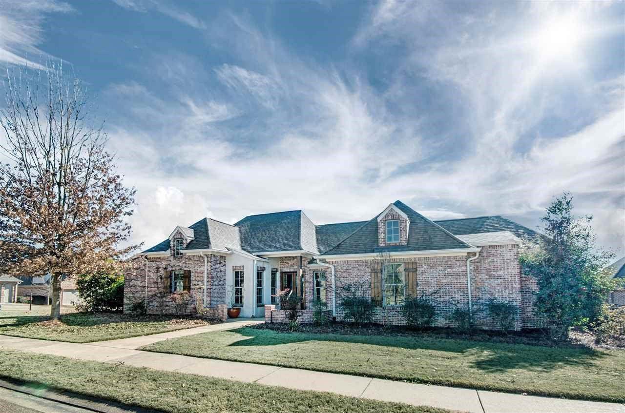 111 Thompson Ln, Madison, MS 39110 - Estimate and Home Details   Trulia