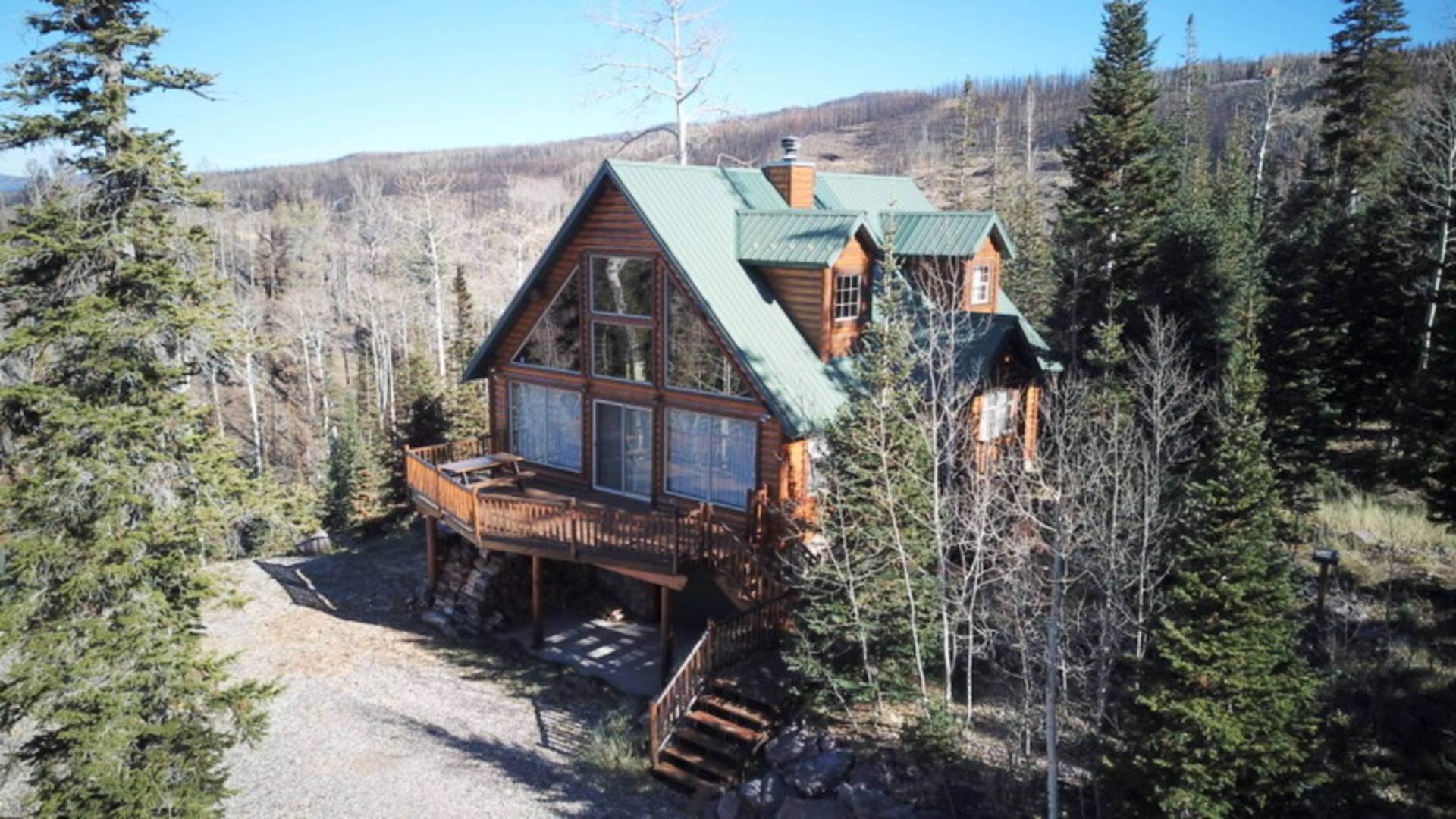 rental cabins park front cabin our island brian vacation head rentals