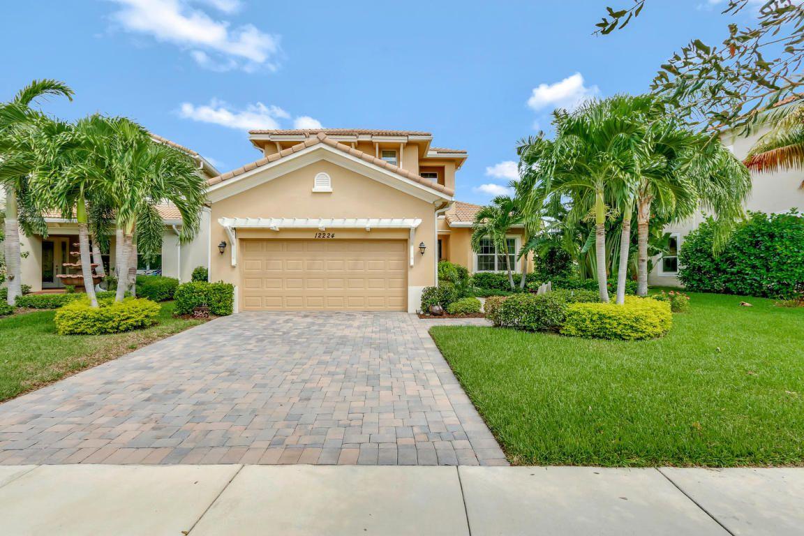12224 Aviles Cir, Palm Beach Gardens, FL 33418 - Estimate and Home ...