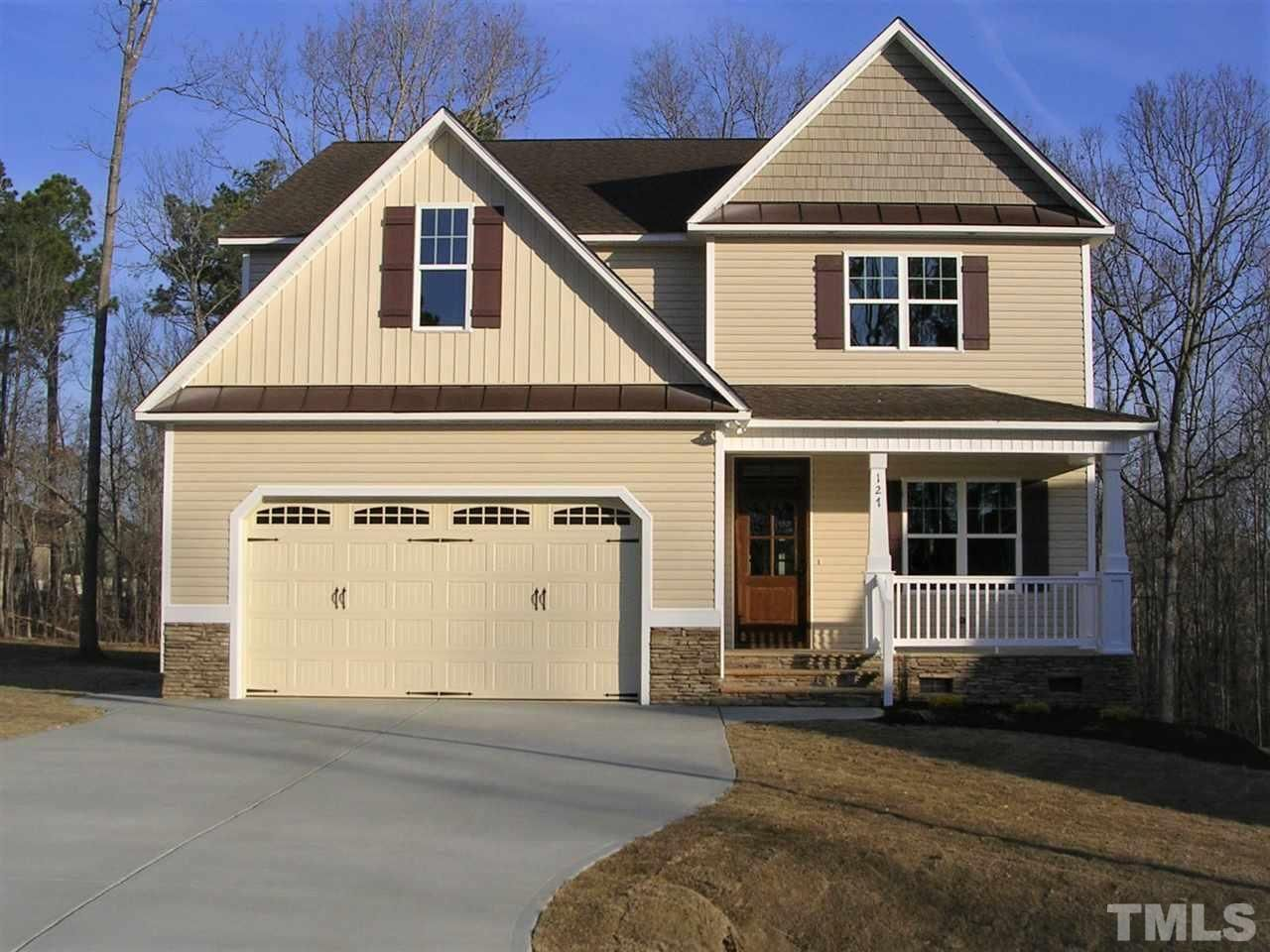 127 Evie Dr 81 For Sale Smithfield Nc Trulia