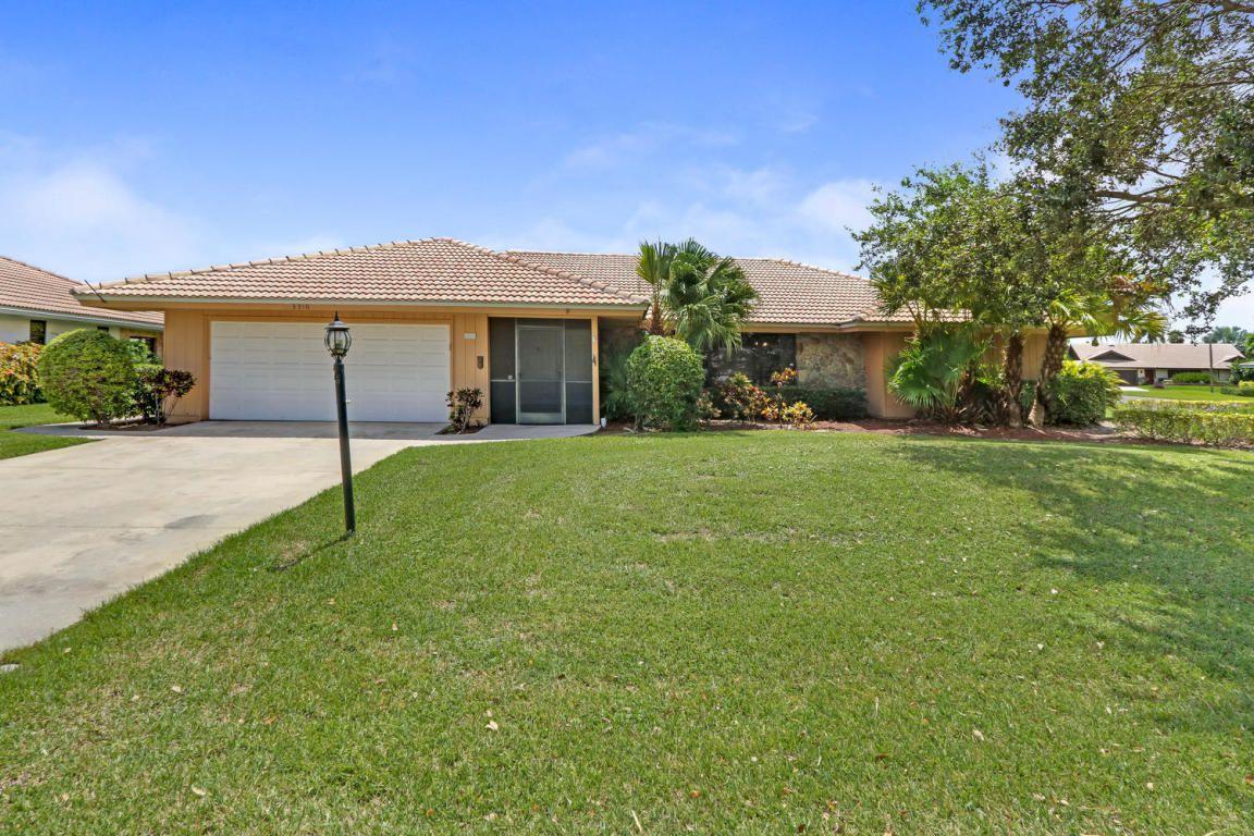 3310 Pine Hill Trl For Sale - Palm Beach Gardens, FL | Trulia
