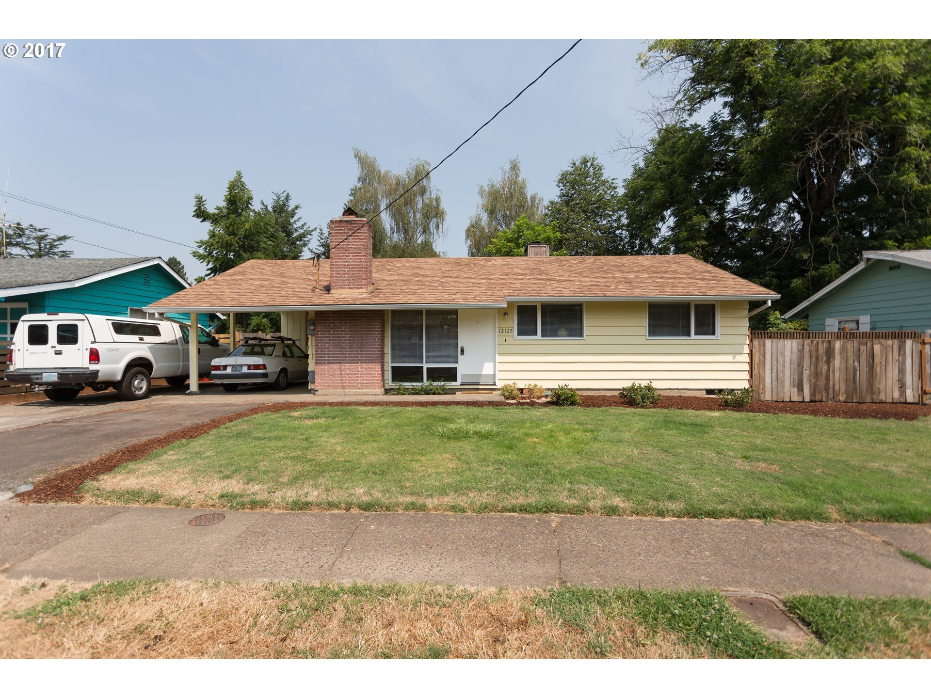 SW 12th St Beaverton OR Recently Sold