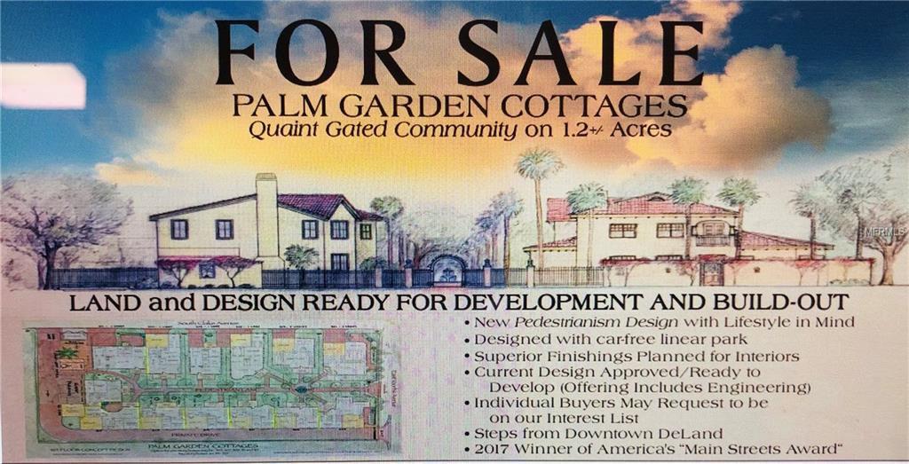 1130 E Voorhis Ave, Deland, FL 32724 - Lot/Land - MLS #V4905511 | Trulia