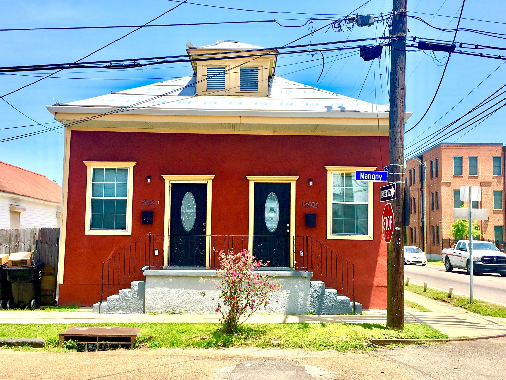 1601 marigny st new orleans la 70117 estimate and home details 1601 marigny st sciox Image collections