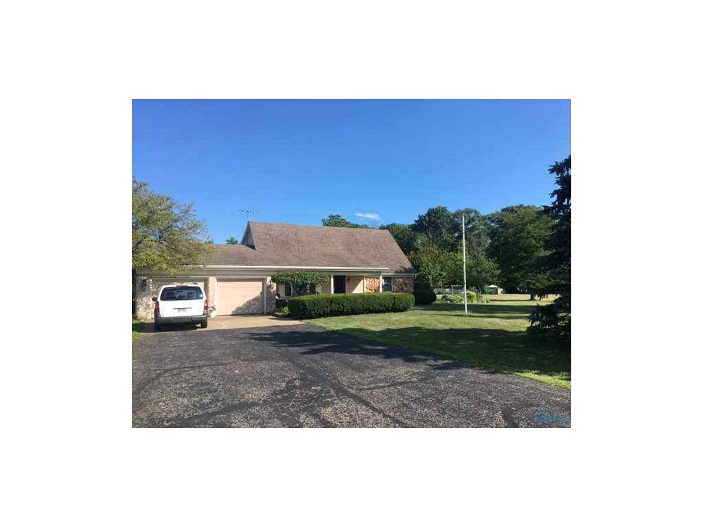 Ohio henry county ridgeville corners - 14089 County Road Z