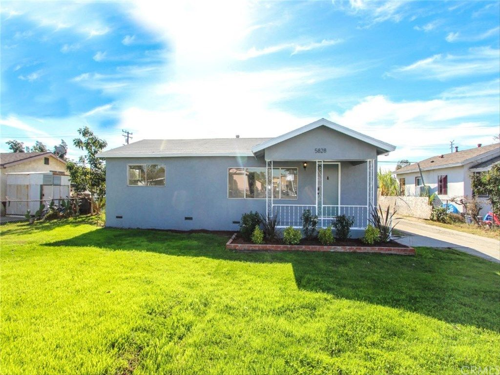 5828 Priory St, Bell Gardens, CA 90201 - Estimate and Home Details ...