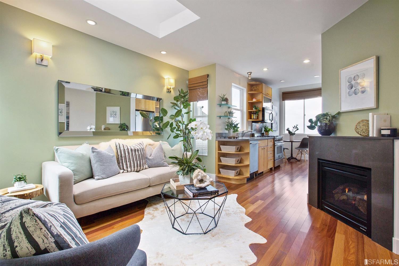 161 Castro St C San Francisco Ca 94114 Estimate And Home  # Muebles Heve Castro