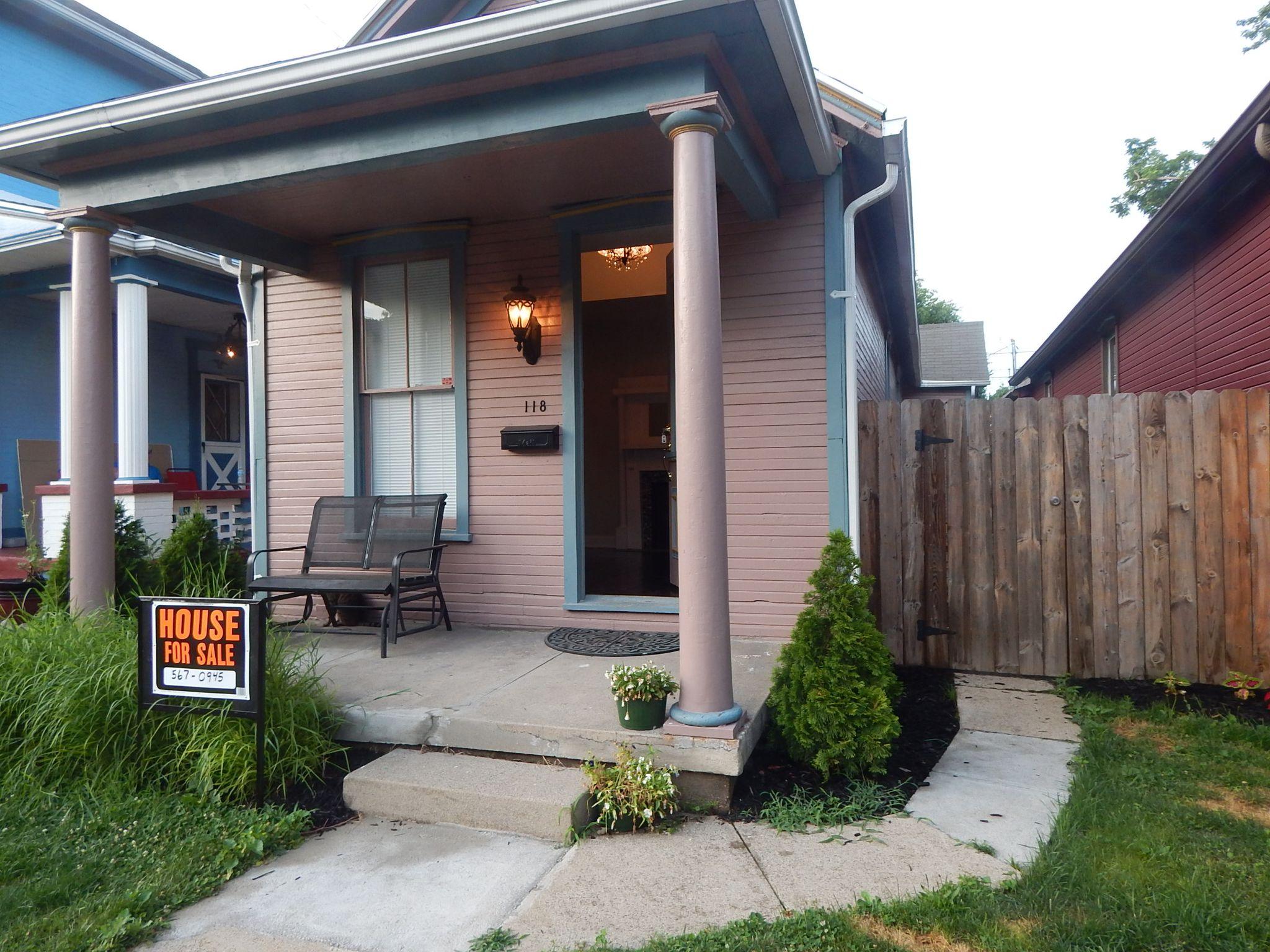 118 Bonner St For Sale Dayton OH