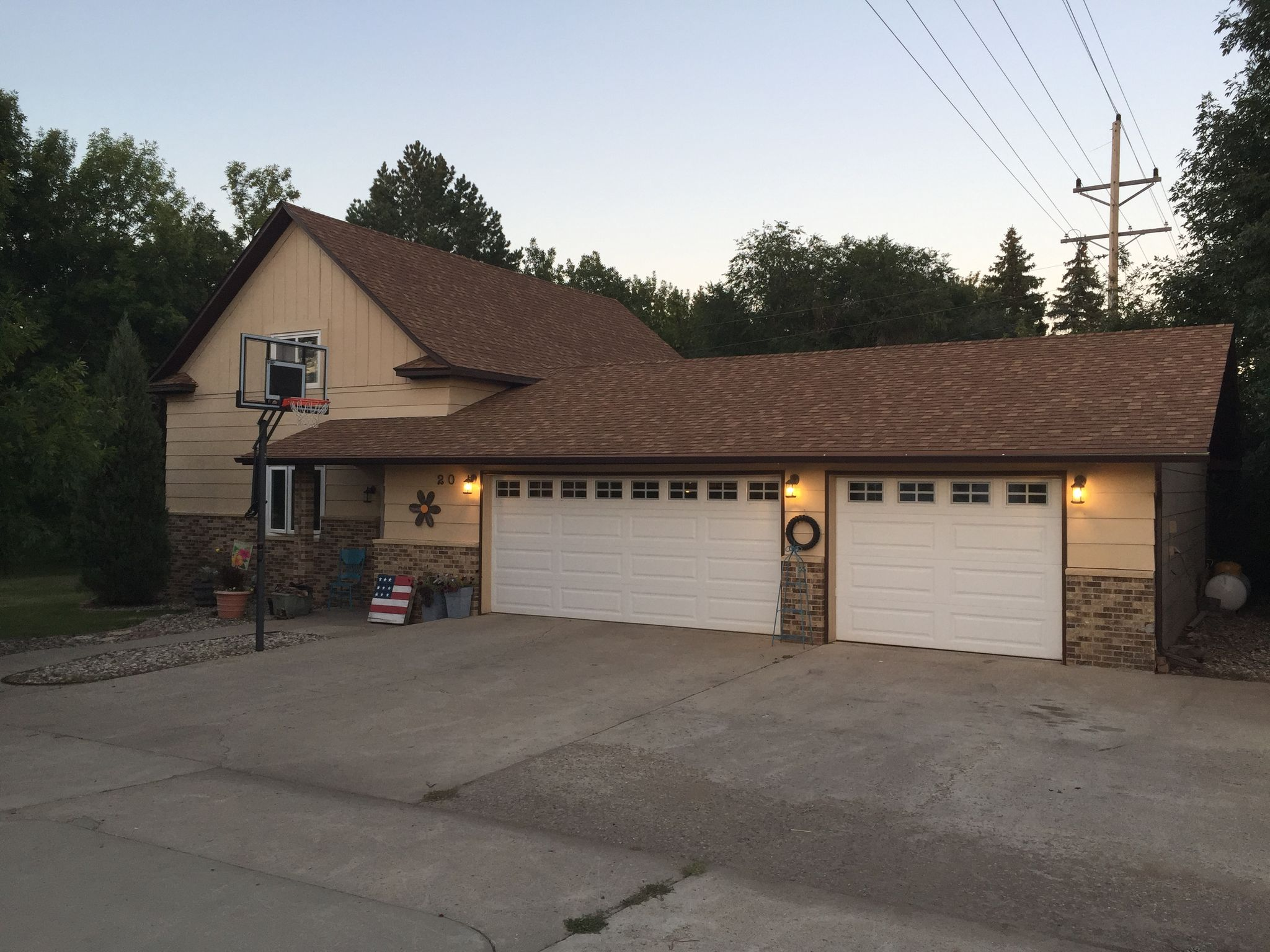 20 Country Rd Rugby Nd 58368 4 Bed 2 Bath Single Family Home