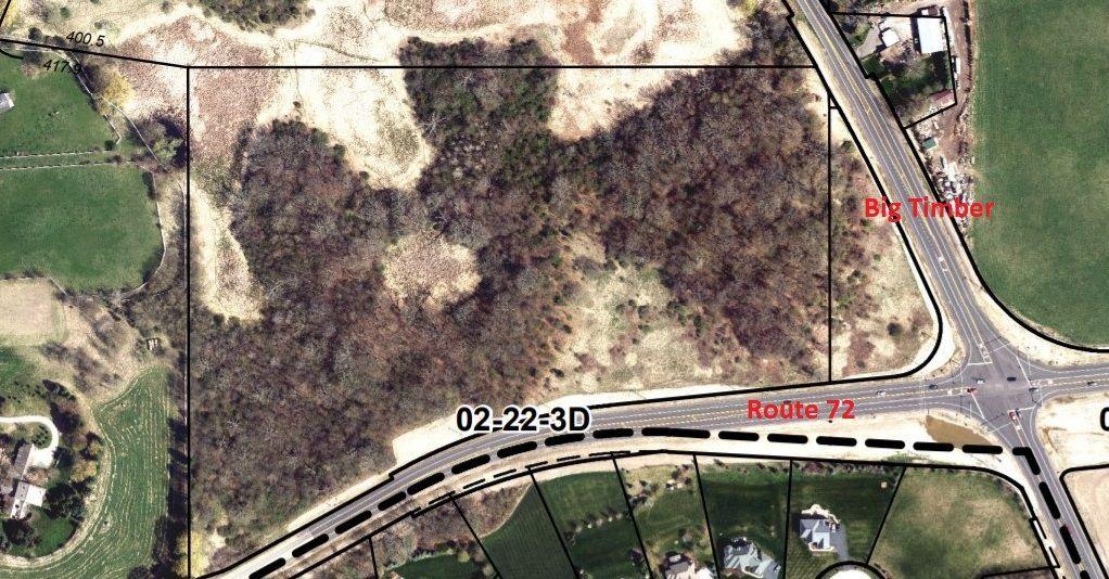 Hampshire Illinois Map.72 Land Hampshire Il 60140 Lot Land 6 Photos Trulia