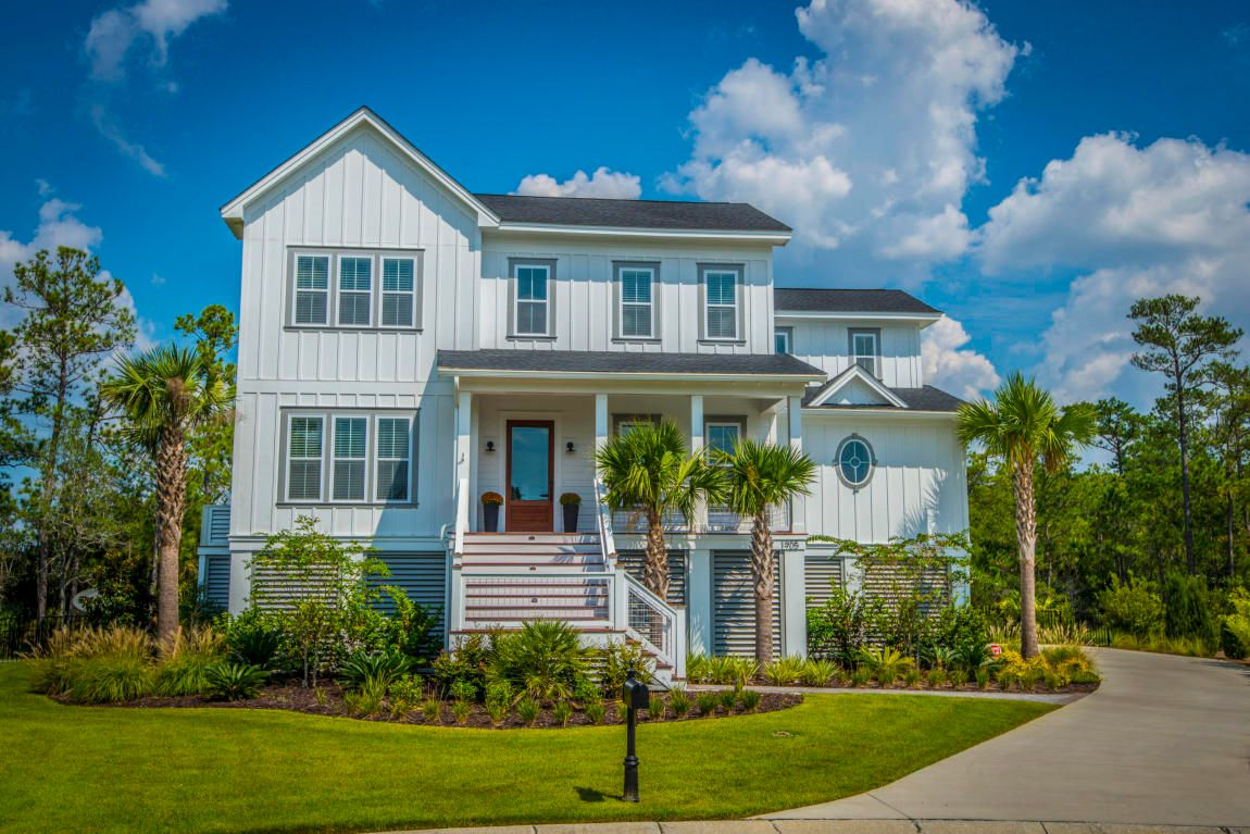 1905 Lone Oak Point, Mount Pleasant, SC 29466 - Recently Sold | Trulia