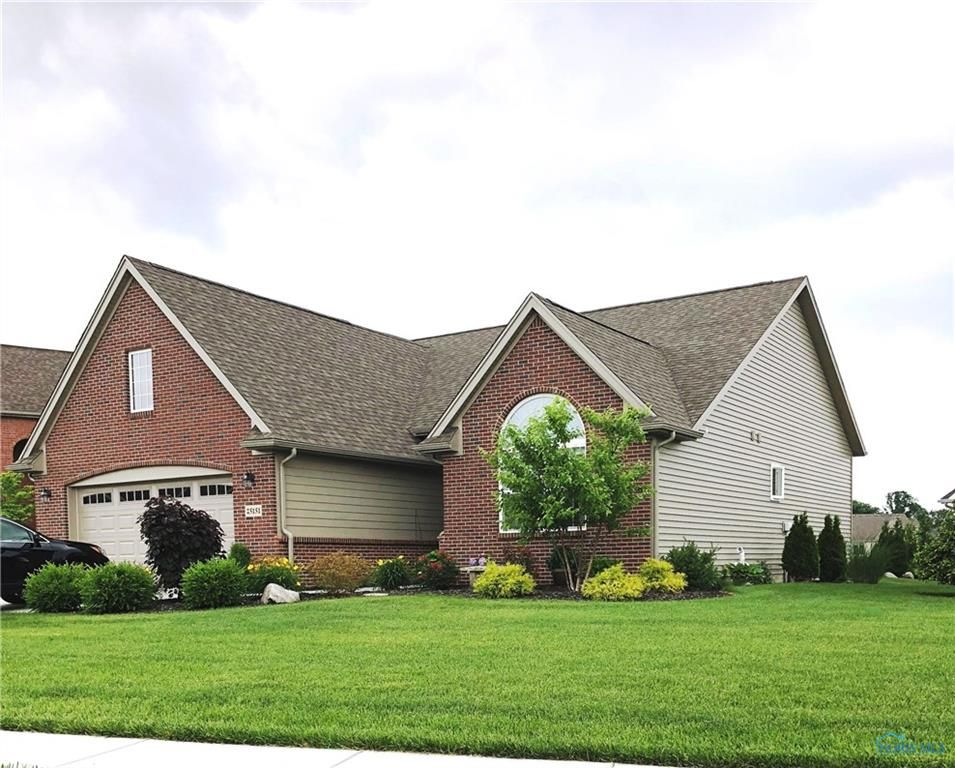 ideal image perrysburg  25151 Rocky Harbour Dr, Perrysburg, OH 43551 - Recently Sold | Trulia
