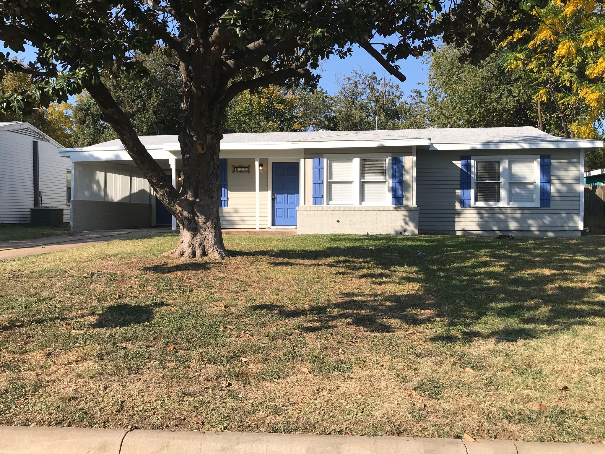 1012 hamsted st for sale fort worth tx trulia