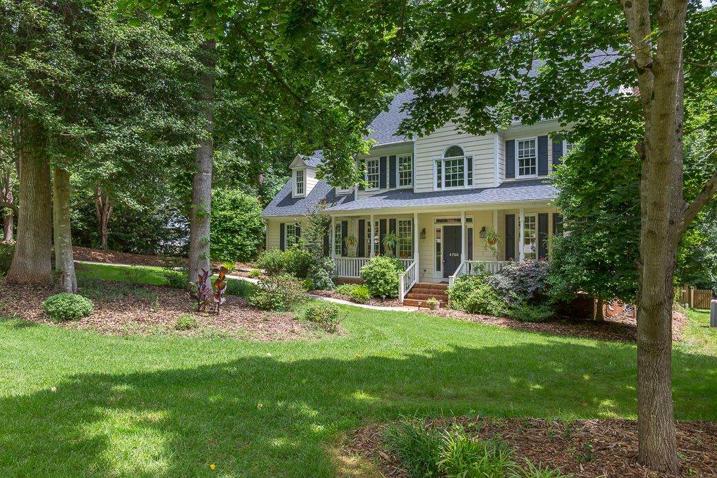4700 Salem Ridge Rd For Sale - Holly Springs, NC | Trulia