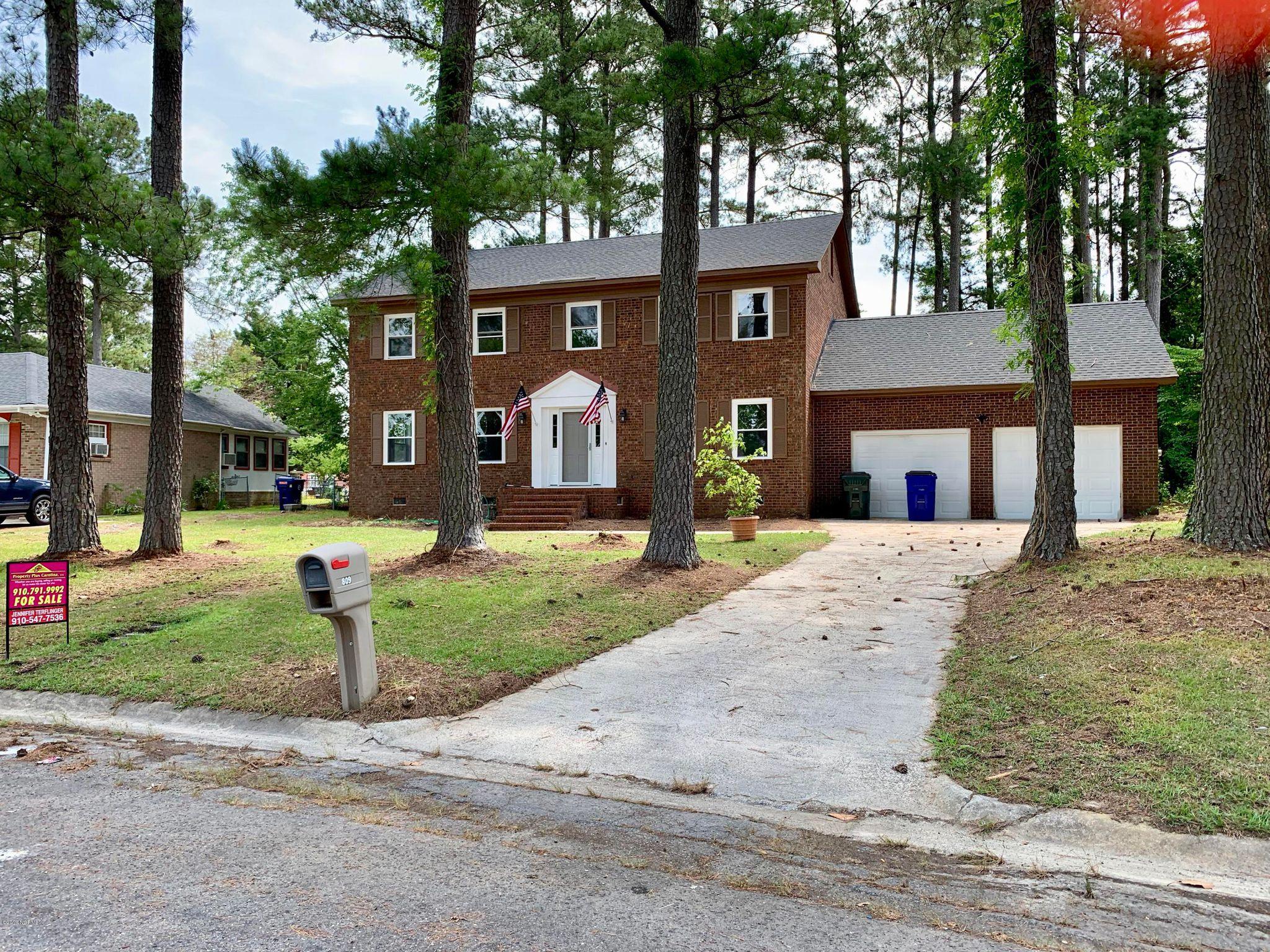 809 Eagle Rd, Kinston, NC 28501 - 4 Bed, 3 Bath Single-Family Home - MLS  #100169119 - 49 Photos | Trulia