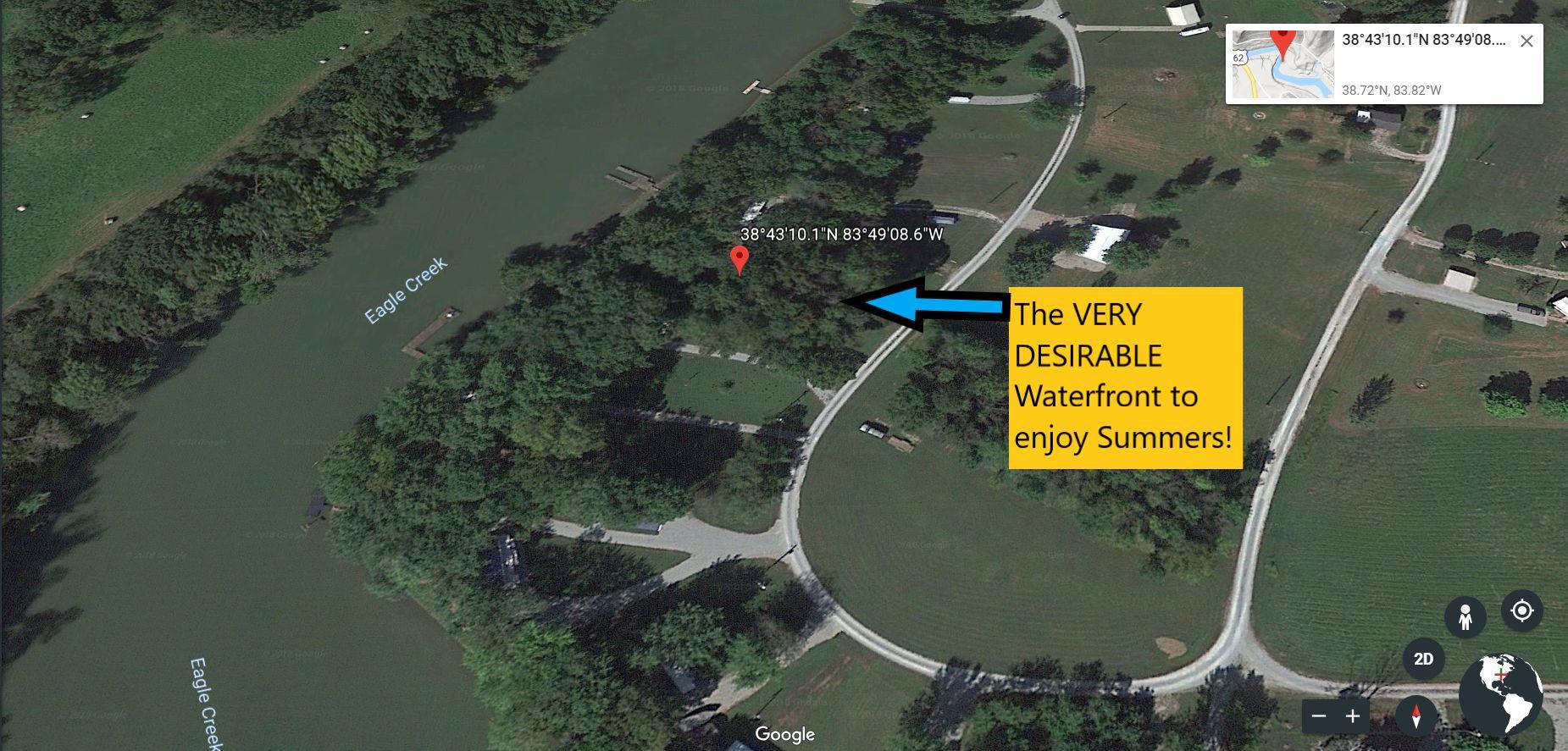 Ripley Ohio Map.Osprey Dr Ripley Oh 45167 Lot Land 6 Photos Trulia