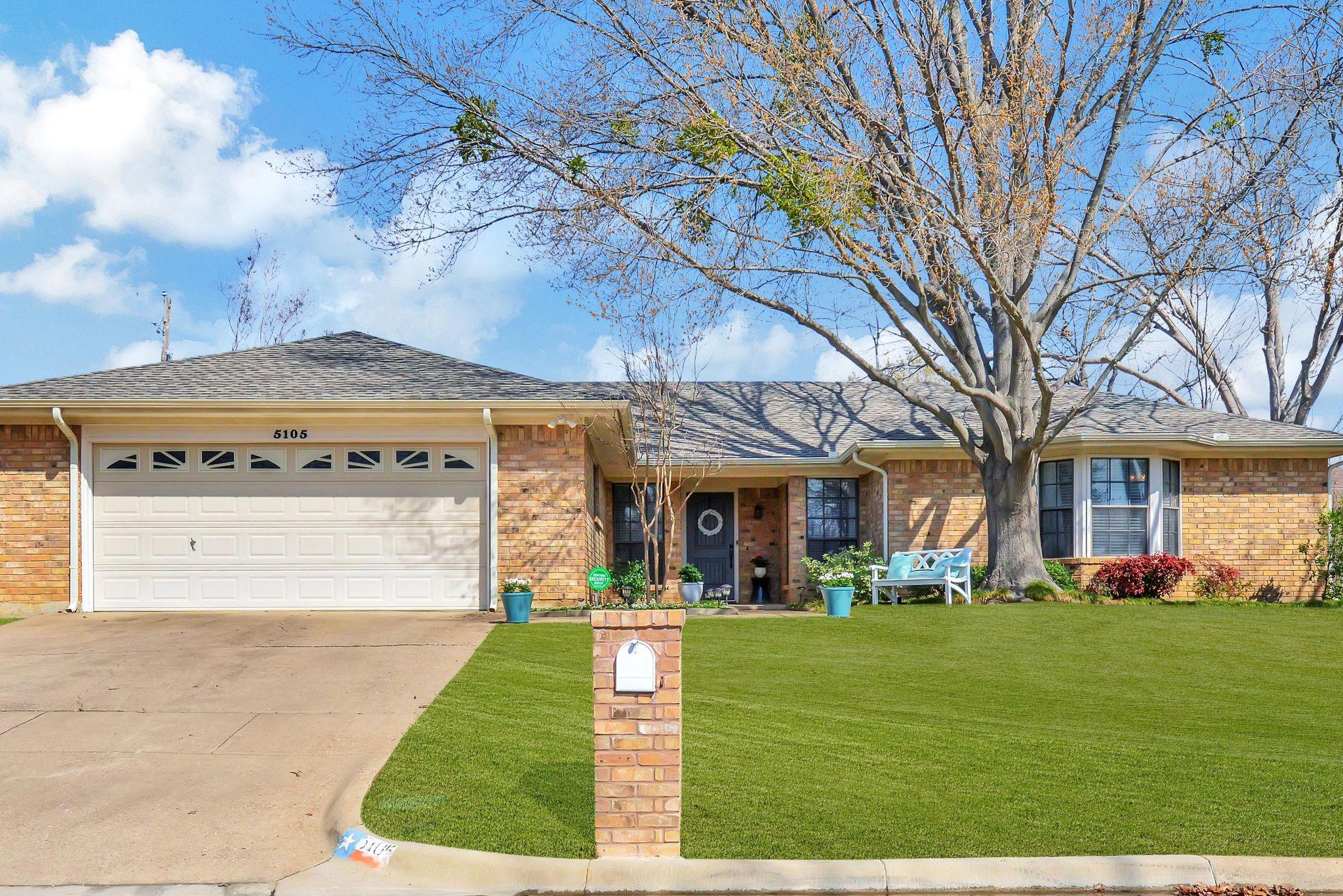 5105 Wind Rock Ct Arlington TX Estimate and Home Details
