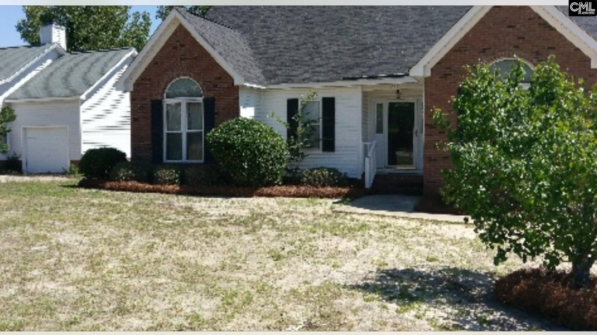257 Summer Walk Ct West Columbia SC Recently Sold