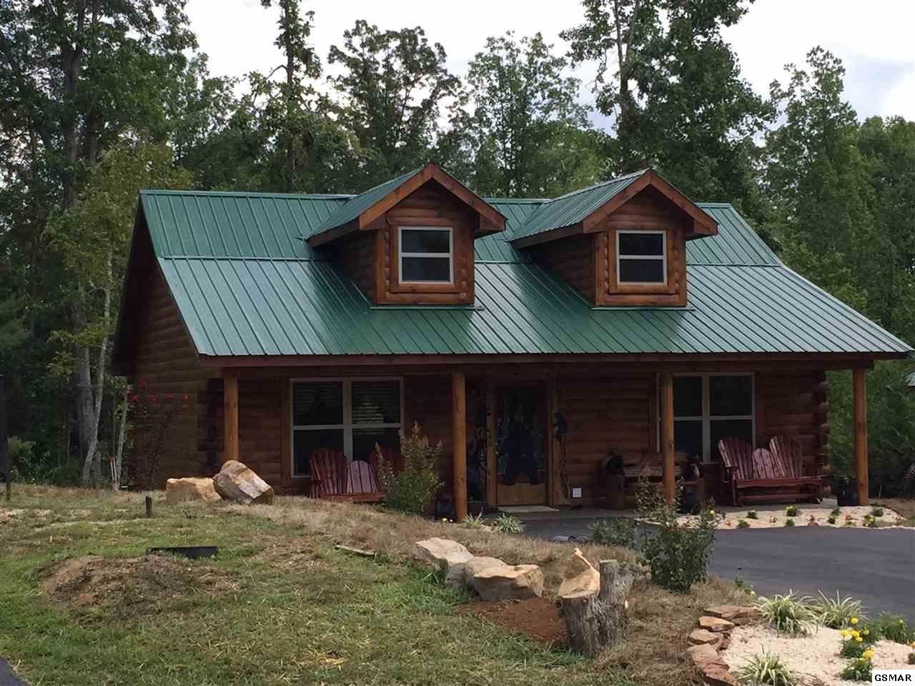 saddle brook sevierville sale for mls way photo cabins listing property cyndie tn