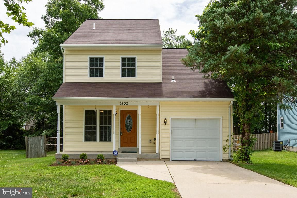 Fabulous 5102 Bluehead Ct Waldorf Md 20603 3 Bed 3 Bath Single Family Home Mls Mdch203004 34 Photos Trulia Download Free Architecture Designs Scobabritishbridgeorg