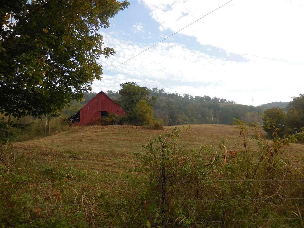 48 Acres Repass Road Parcel #057-02 For Sale - Bulls Gap, TN   Trulia