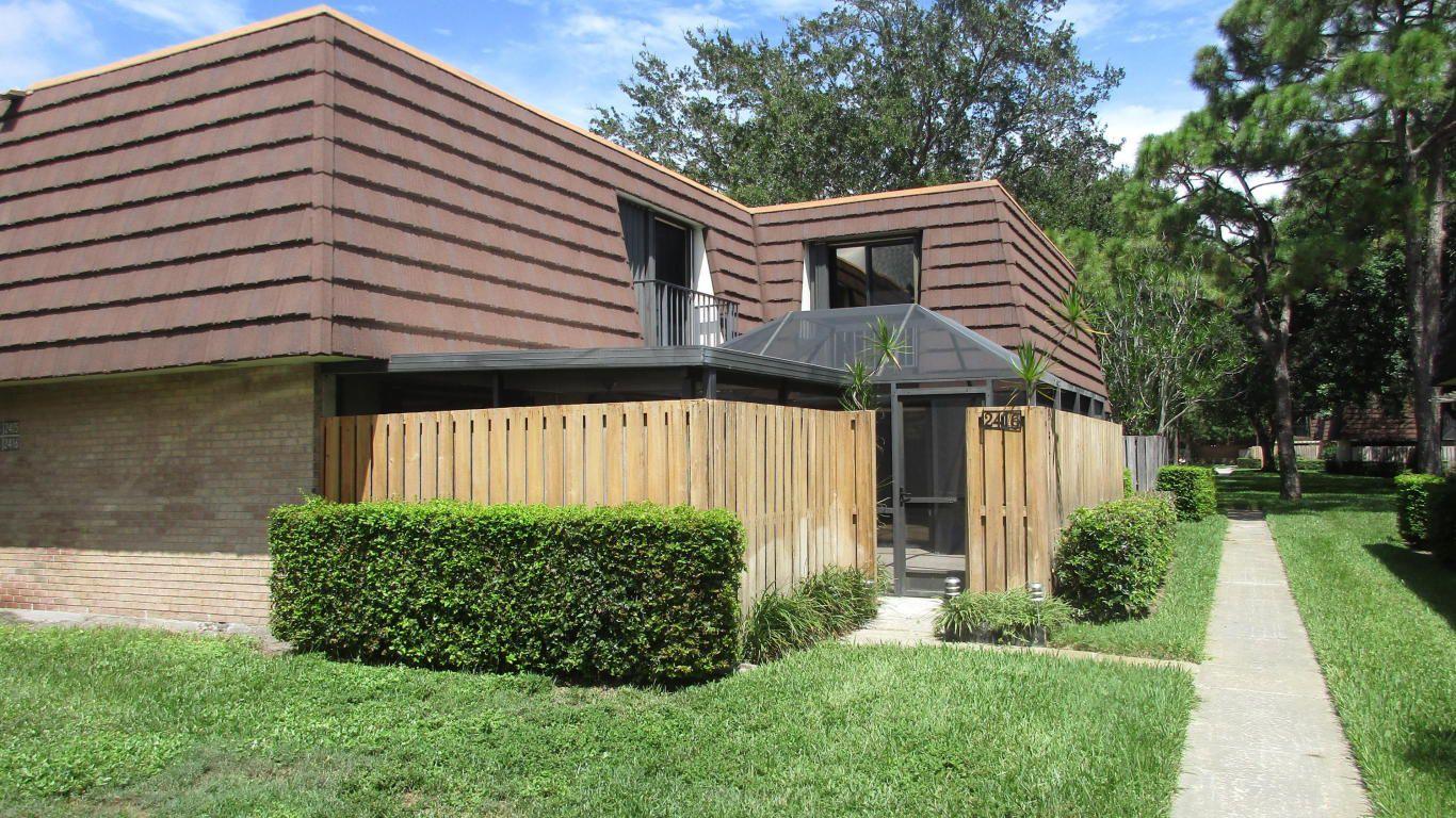 2416 24th Ln, Palm Beach Gardens, FL 33418 - Estimate and Home ...