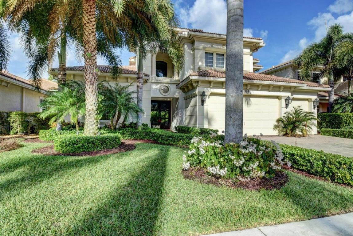 303 Charroux Dr For Sale - Palm Beach Gardens, FL | Trulia