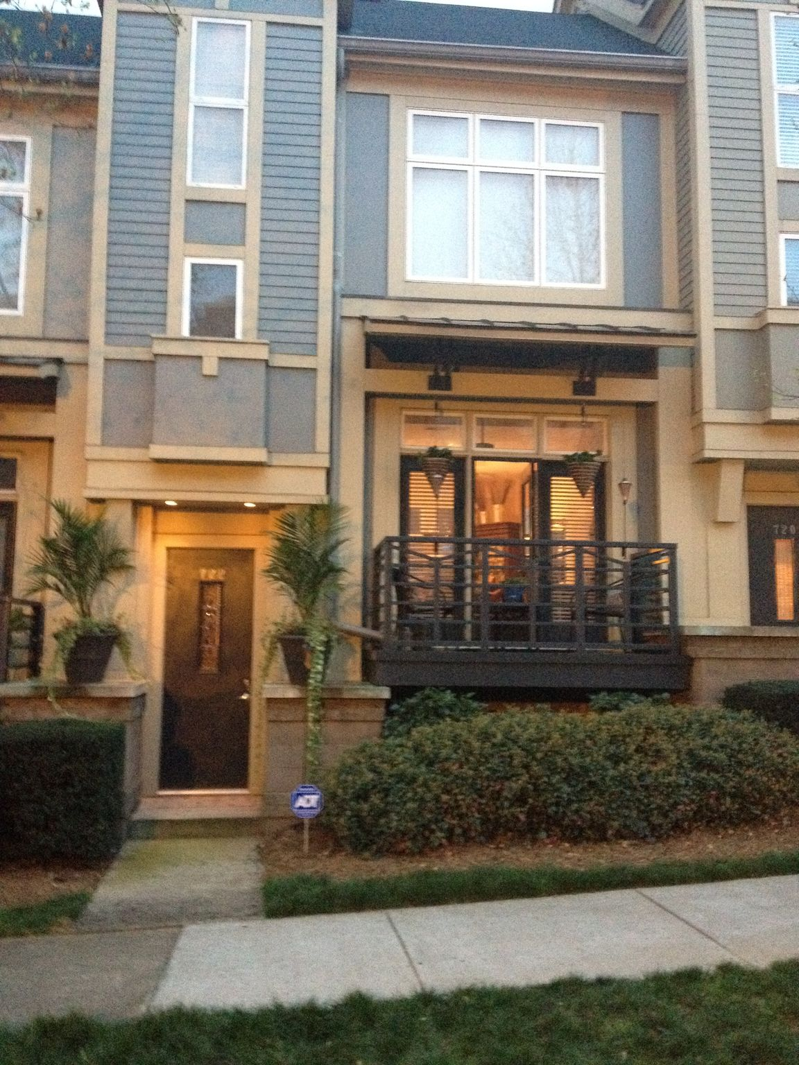 722 Garden District Dr, Charlotte, NC 28202 - Recently Sold | Trulia