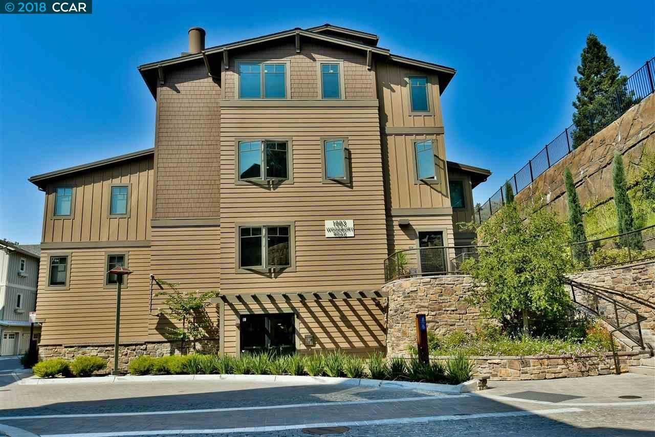 1003 Woodbury Rd #207, Lafayette, CA 94549 - Estimate and Home ...