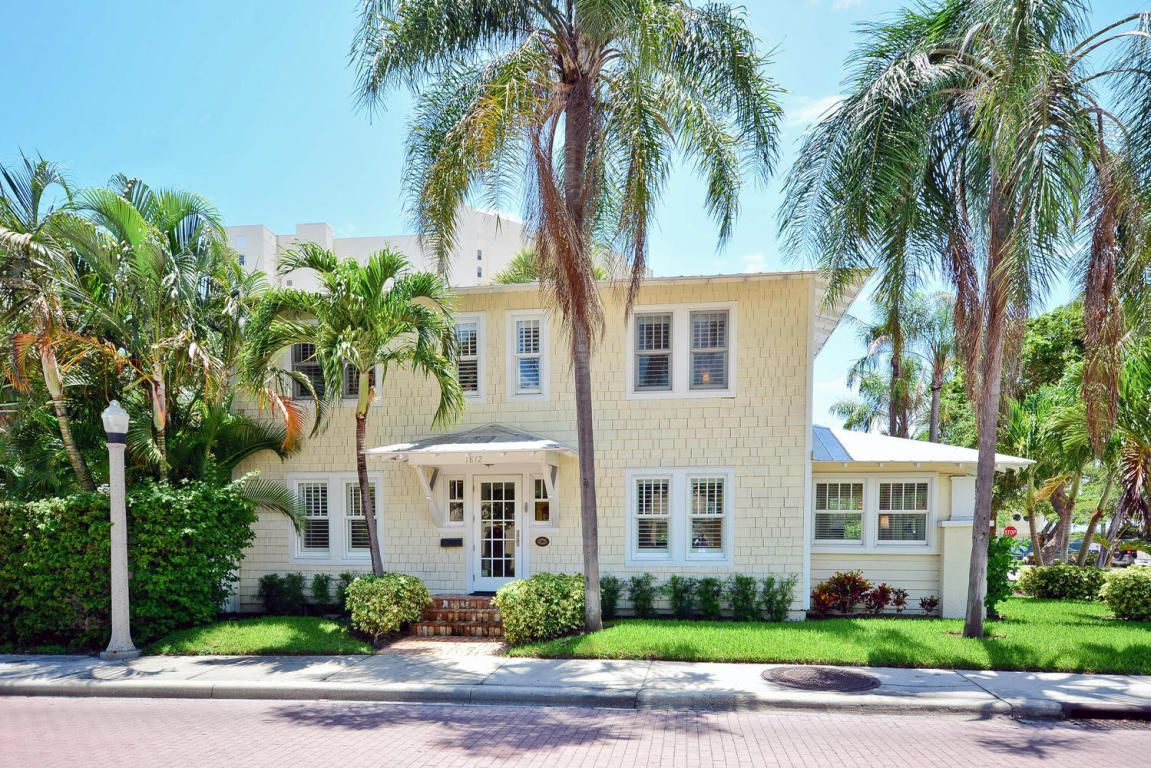 1812 S Olive Ave, West Palm Beach, FL 33401 - Estimate and Home ...
