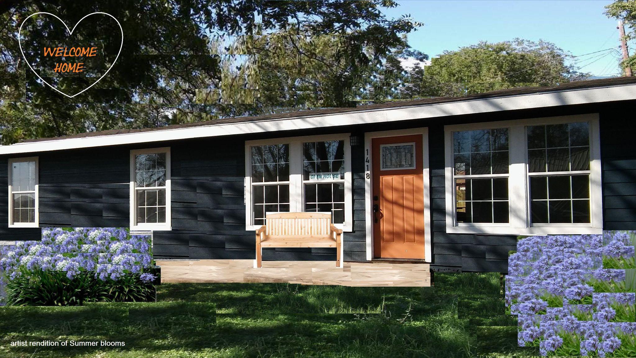 1418 S 32nd St Abilene Tx 79602 3 Bed 2 Bath Single Family