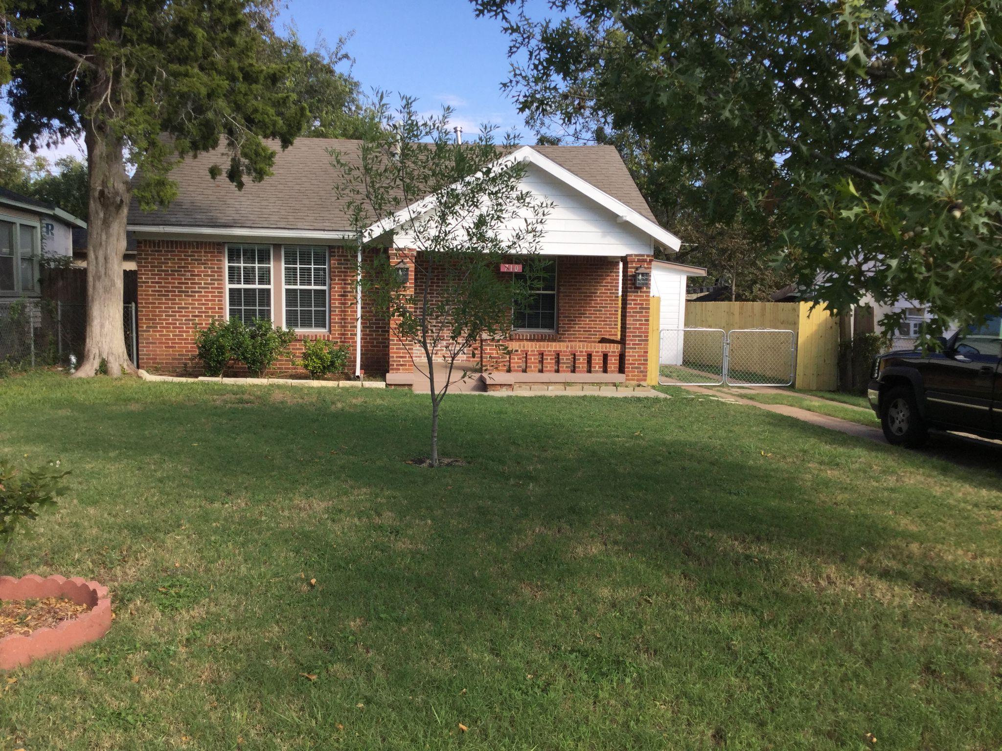 710 N Ravinia Dr Dallas TX Estimate and Home Details
