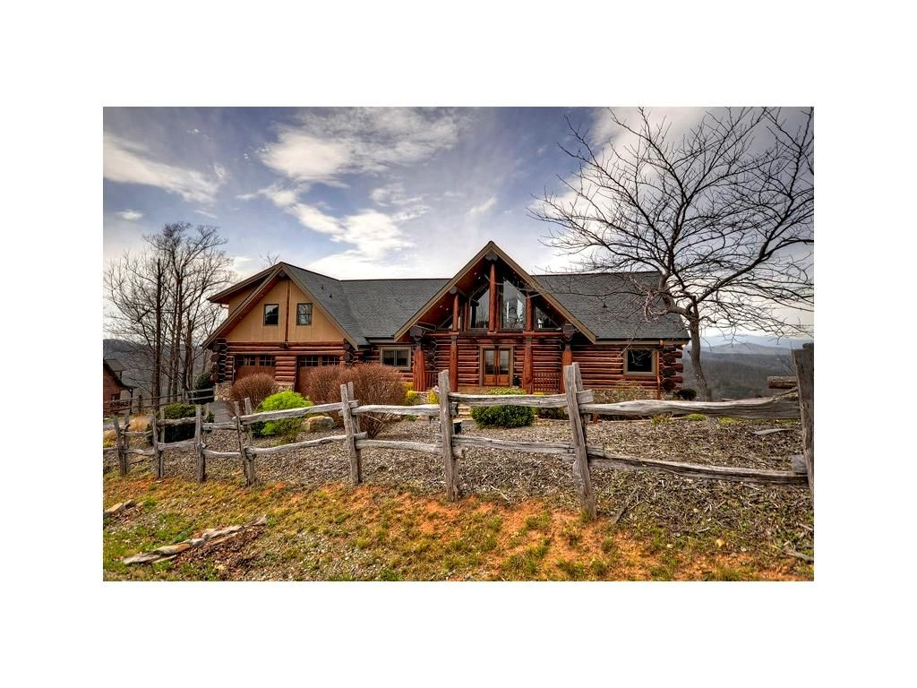 539 Deer Crest Overlook