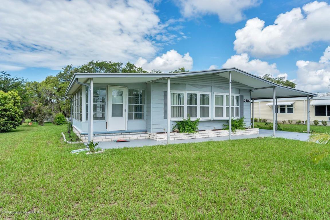 7487 Eastern Circle Dr, Brooksville, FL 34613   Trulia
