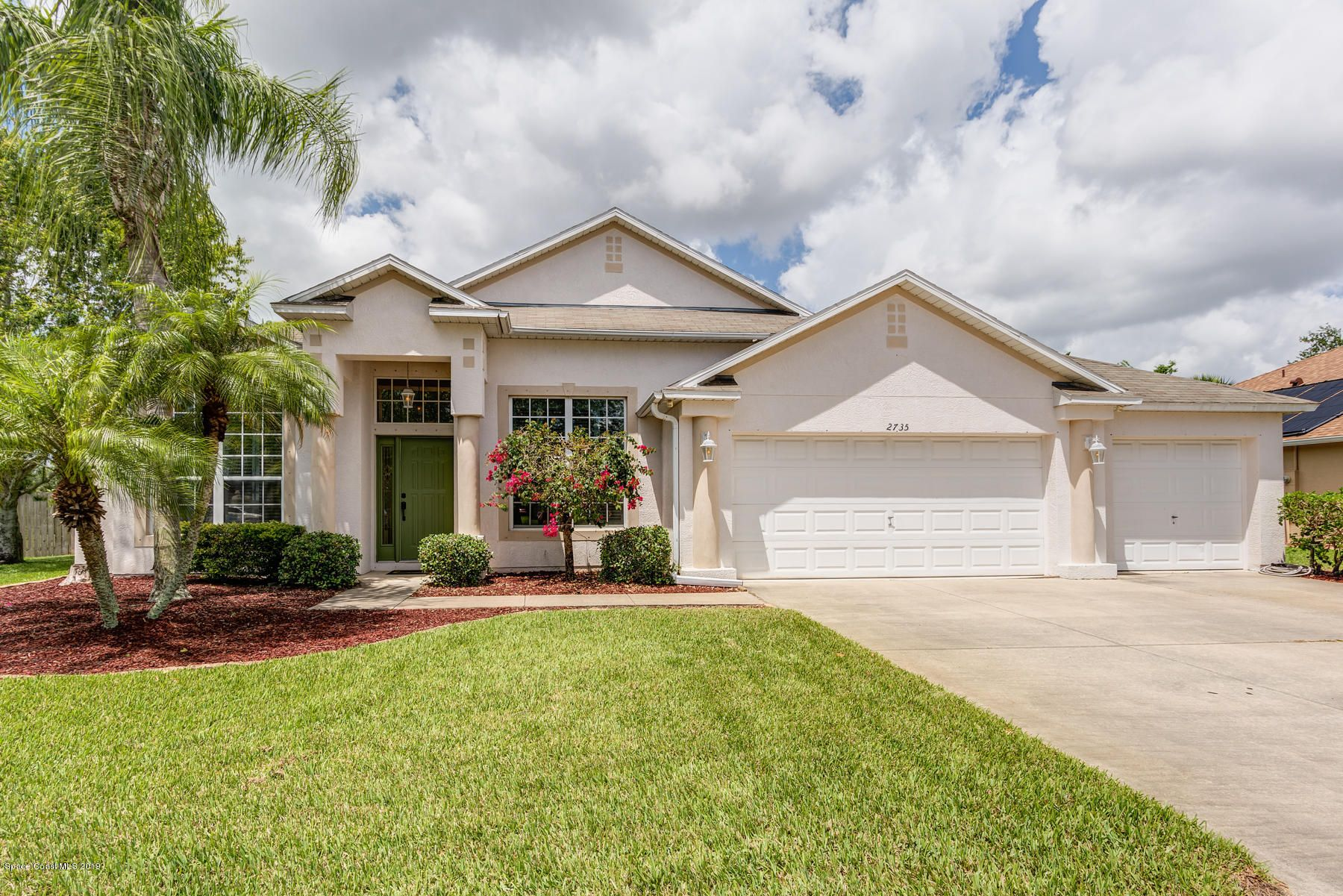 Fabulous 2735 Whistler St West Melbourne Fl 32904 4 Bed 2 Bath Single Family Home Mls 843854 36 Photos Trulia Home Interior And Landscaping Palasignezvosmurscom