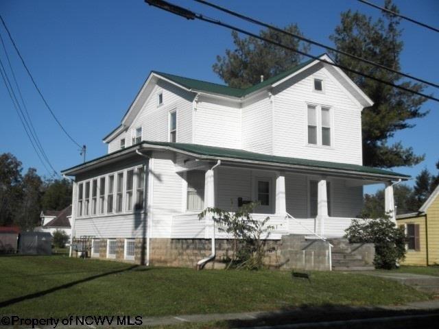 46 N Florida St Buckhannon Wv 26201 Multi Family Mls